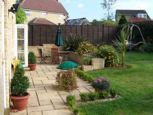 Landscaper Basingstoke in Hampshire
