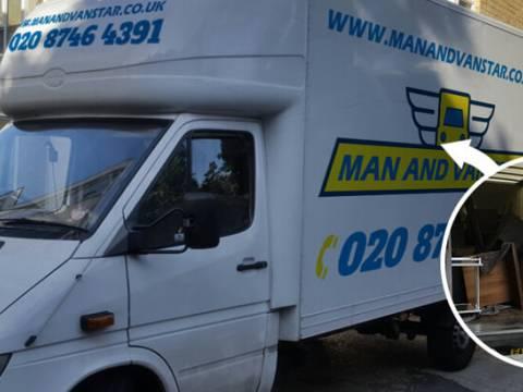 Man and Van Star2