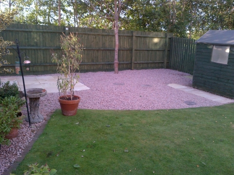 T Jefford Landscaping and Garden Services1
