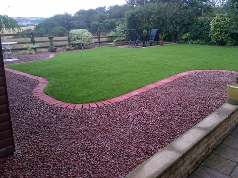 T Jefford Landscaping and Garden Services3