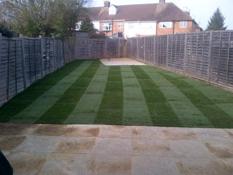 T Jefford Landscaping and Garden Services2