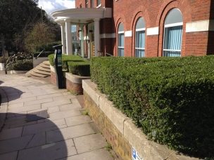 Park lane garden services  in Devon