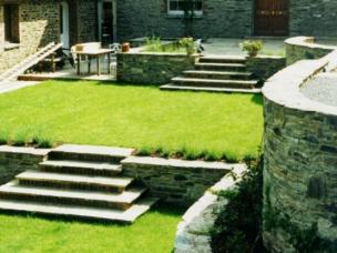 City Gardens  in Devon