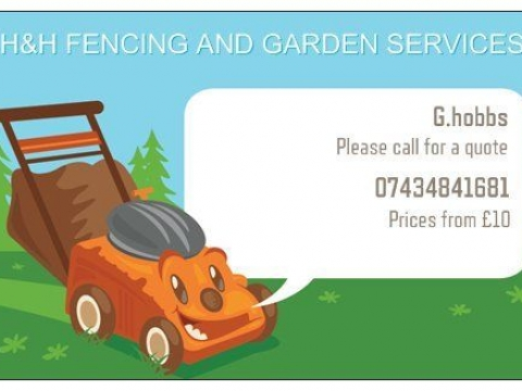 H&H Fencing and Garden Services2