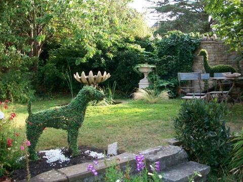 Unique Purbeck Gardens2