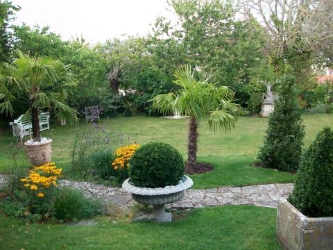 Unique Purbeck Gardens1