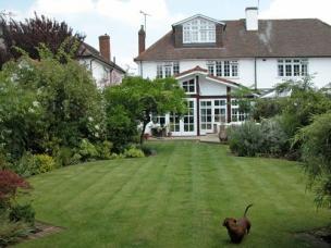 Gardens of Distinction in Dorset