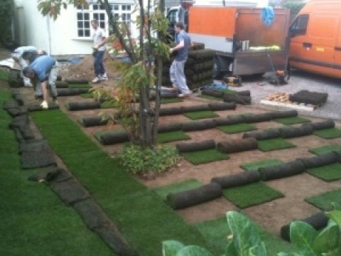Essex Gardening Services4
