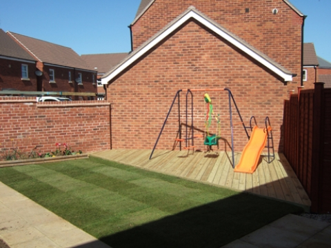 Parry's Home & Garden Maintenance2