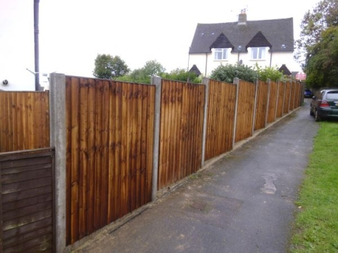 Longford Fencing & Landscaping Ltd1