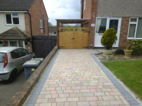 Longford Fencing & Landscaping Ltd2