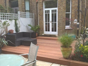 Garden Landscape & Design in London