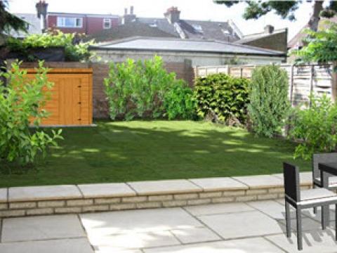 Garden Landscape & Design2