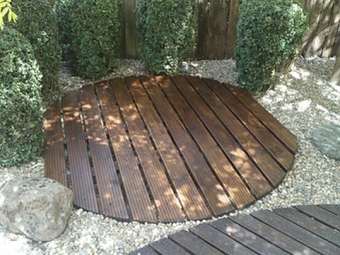 K Gardening Sevenoaks Ltd 2