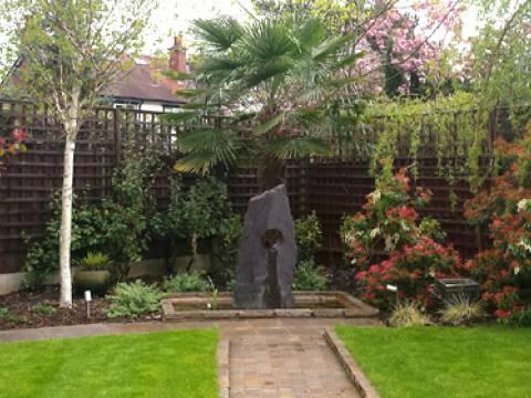 Garden Design Manchester1