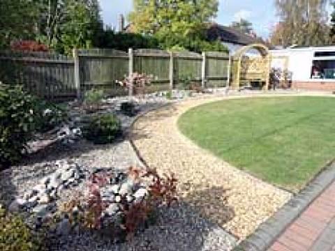 Garden Design Manchester3
