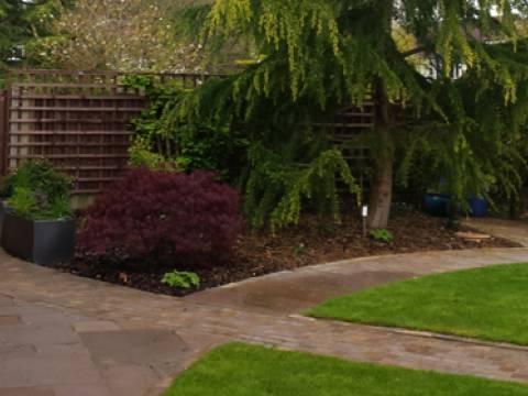 Garden Design Manchester2