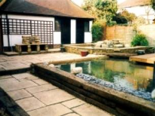 New Life Gardening Landscaping, Maintenance and Consultancy Services in Hampshire