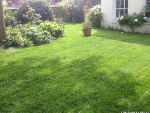 Oak Apple Landscaping in Hampshire