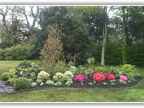 Lyndhurst Landscaping and maintenance3