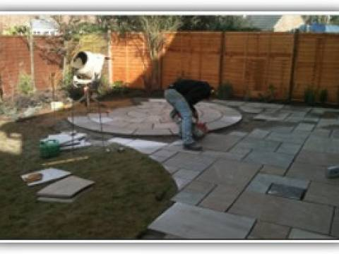 Lyndhurst Landscaping and maintenance2