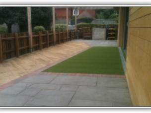 Lyndhurst Landscaping and maintenance in Hampshire