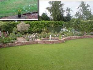 Avenue Landscapes Ltd in Herefordshire